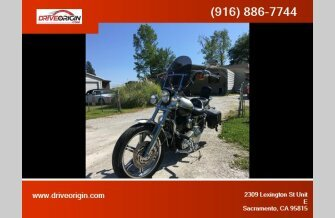 2003 Harley-Davidson Dyna for sale 200916958