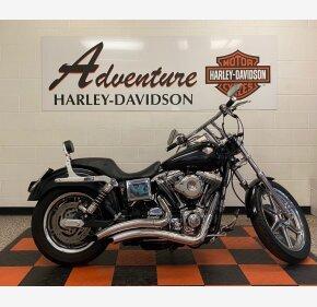 2003 Harley-Davidson Dyna for sale 200967465