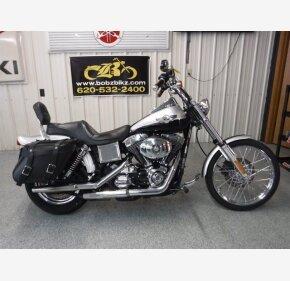 2003 Harley-Davidson Dyna for sale 200982639