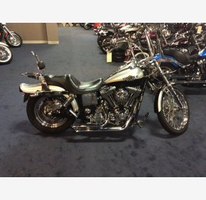 2003 Harley-Davidson Dyna for sale 200983309