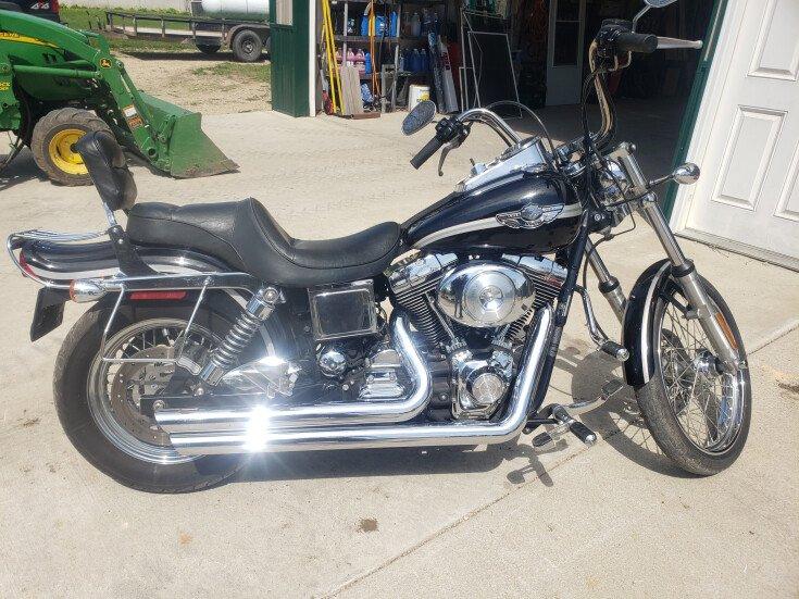 2003 Harley-Davidson Dyna for sale 201096599