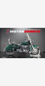 2003 Harley-Davidson Police for sale 200675085