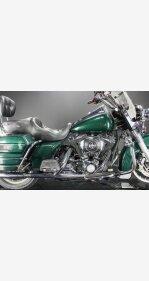 2003 Harley-Davidson Police for sale 200699556