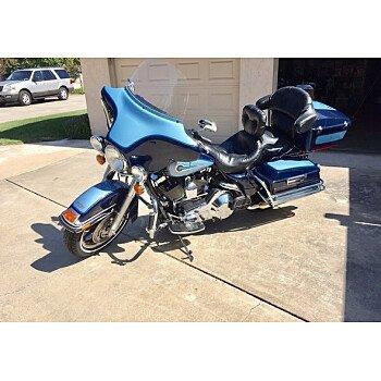 2003 Harley-Davidson Police for sale 200704765