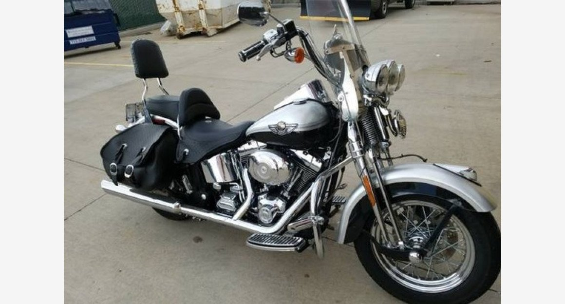 2003 Harley-Davidson Softail for sale 200516132