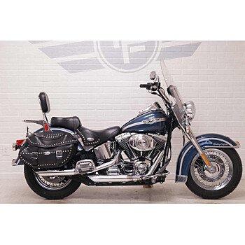 2003 Harley-Davidson Softail for sale 200700212
