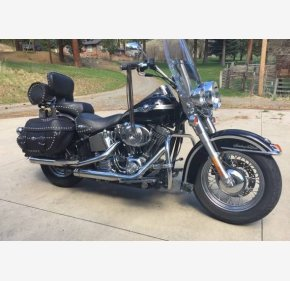 2003 Harley-Davidson Softail for sale 200573180
