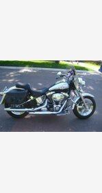 2003 Harley-Davidson Softail for sale 200590502