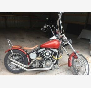 2003 Harley-Davidson Softail for sale 200594085