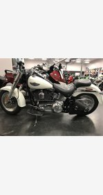2003 Harley-Davidson Softail for sale 200614791