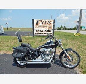 2003 Harley-Davidson Softail for sale 200616579