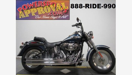 2003 Harley-Davidson Softail for sale 200621437