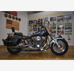 2003 Harley-Davidson Softail for sale 200630767