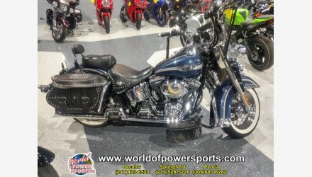 2003 Harley-Davidson Softail for sale 200637530