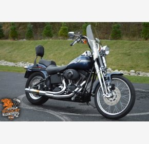2003 Harley-Davidson Softail for sale 200645395