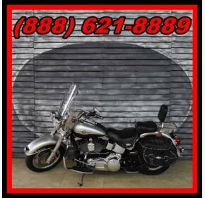 2003 Harley-Davidson Softail for sale 200653482