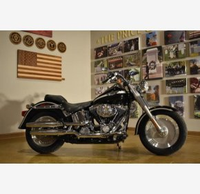 2003 Harley-Davidson Softail for sale 200663215