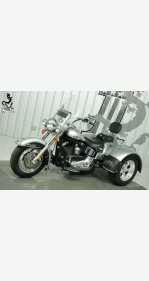 2003 Harley-Davidson Softail for sale 200663327