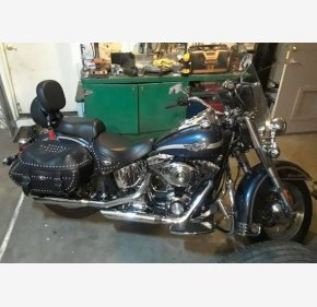 2003 Harley-Davidson Softail for sale 200668018