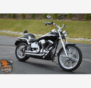 2003 Harley-Davidson Softail for sale 200669167