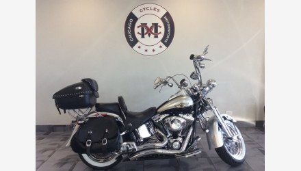 2003 Harley-Davidson Softail for sale 200669624