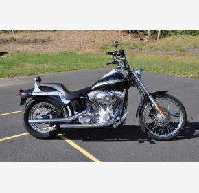 2003 Harley-Davidson Softail for sale 200693113
