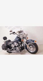 2003 Harley-Davidson Softail for sale 200700212
