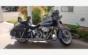 2003 Harley-Davidson Softail for sale 200705987