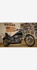 2003 Harley-Davidson Softail for sale 200710262