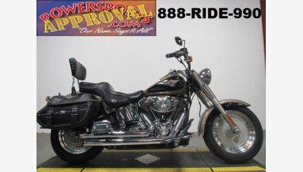2003 Harley-Davidson Softail for sale 200710989