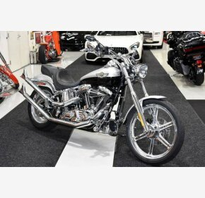2003 Harley-Davidson Softail for sale 200723688