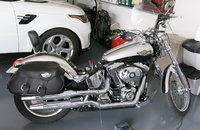 2003 Harley-Davidson Softail for sale 200761271