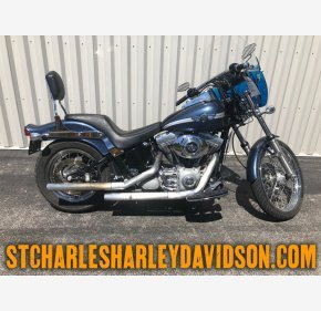 2003 Harley-Davidson Softail for sale 200765994