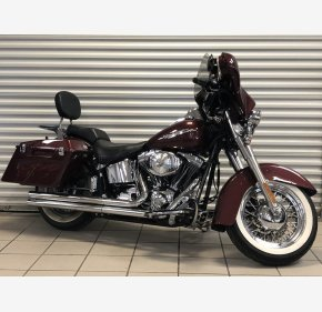 2003 Harley-Davidson Softail for sale 200769793