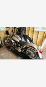 2003 Harley-Davidson Softail for sale 200777825