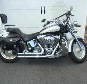 2003 Harley-Davidson Softail for sale 200783555