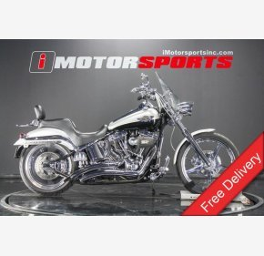 2003 Harley-Davidson Softail for sale 200785145