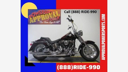 2003 Harley-Davidson Softail for sale 200786297