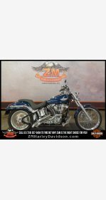 2003 Harley-Davidson Softail for sale 200788475