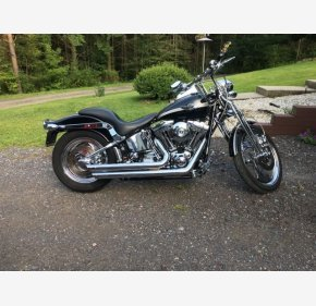 2003 Harley-Davidson Softail for sale 200789014