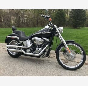 2003 Harley-Davidson Softail for sale 200793505