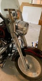 2003 Harley-Davidson Softail for sale 200793506