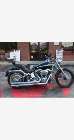 2003 Harley-Davidson Softail for sale 200797080
