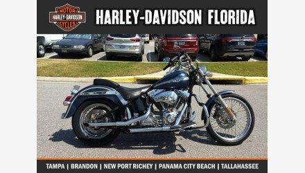 2003 Harley-Davidson Softail for sale 200797127