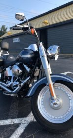 2003 Harley-Davidson Softail for sale 200799915
