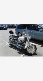 2003 Harley-Davidson Softail for sale 200801930