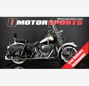 2003 Harley-Davidson Softail for sale 200806349