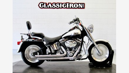 2003 Harley-Davidson Softail for sale 200810218