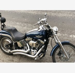 2003 Harley-Davidson Softail for sale 200810240