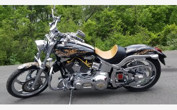 2003 Harley-Davidson Softail Deuce for sale 200811430